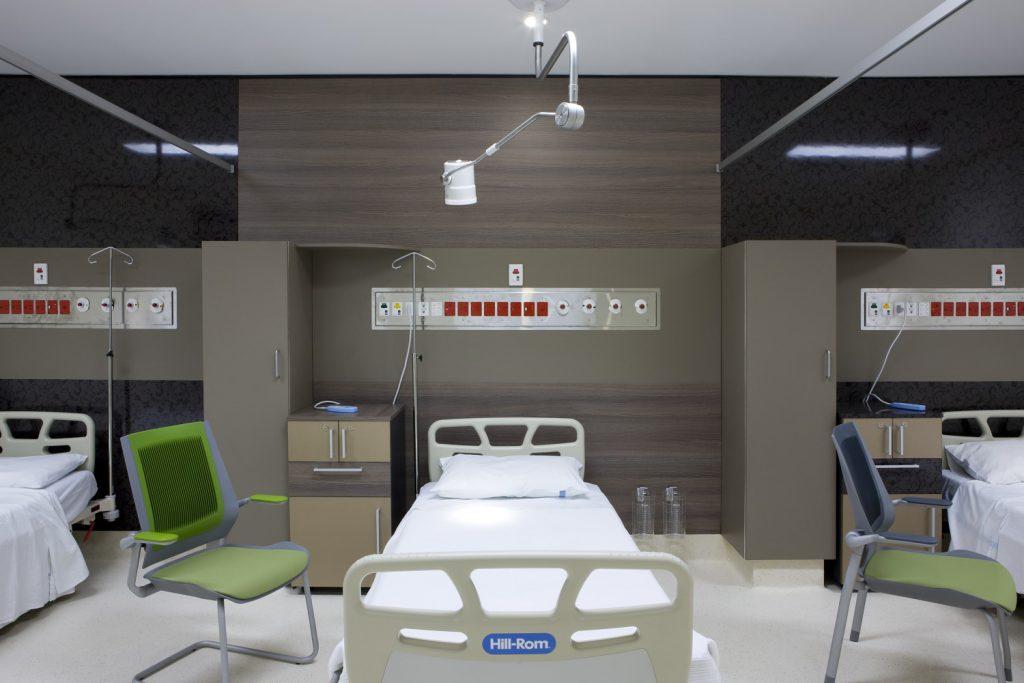 GEShaw, Magneton, Canberra Hospital. BVN.