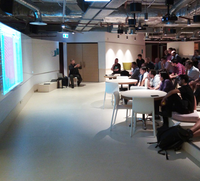 Please Follow The Group For Details Of Upcoming Meet Ups Meetup Brisbane Computational Design Facebook