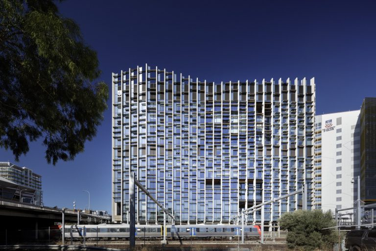 The University of South Australia Cancer Research Institute, BVN and SPA