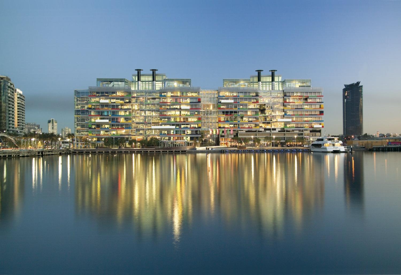 National Docklands Bvn