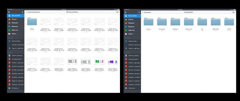 Paperless Architect: iPad Pro in the studio - BVN