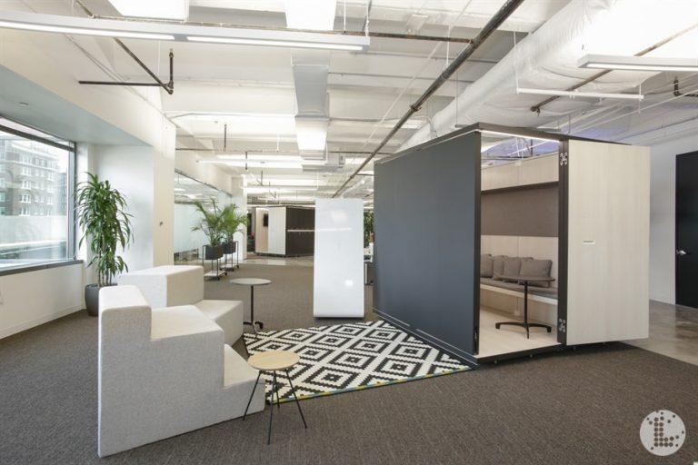 Altspace X Salesforce Creating Flexible Workspaces